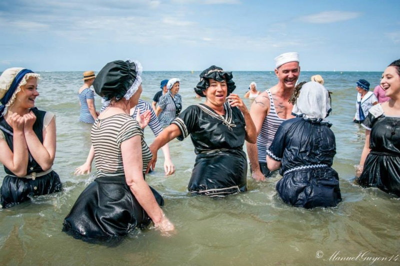 Cabourg à la Belle époque 2014, les photos - Page 3 10454510
