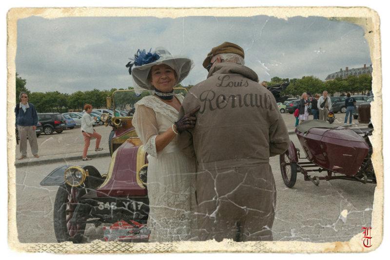 Paris/Rambouillet, les photos 15613911