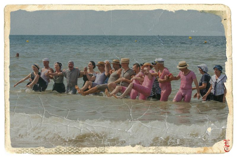 Cabourg à la Belle époque 2014, les photos - Page 3 15686713