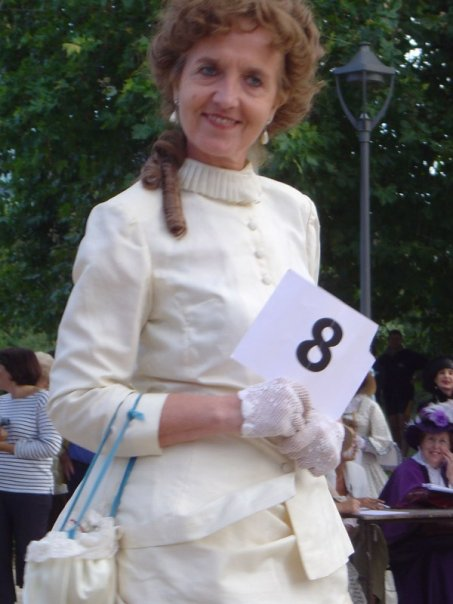 Bal des Impressionnistes à Chatou 2004 16939_12