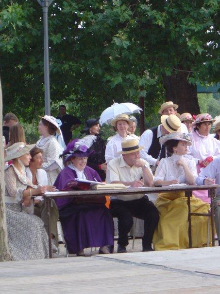 Bal des Impressionnistes à Chatou 2004 16939_13