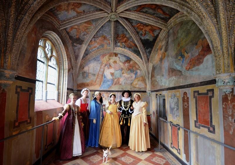 Château de Villesavin, 10 aout 2014, les photos Dsc_4013