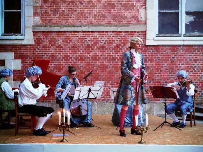 Festival Falsetto à la Bussière 2014, les photos Dscf6811
