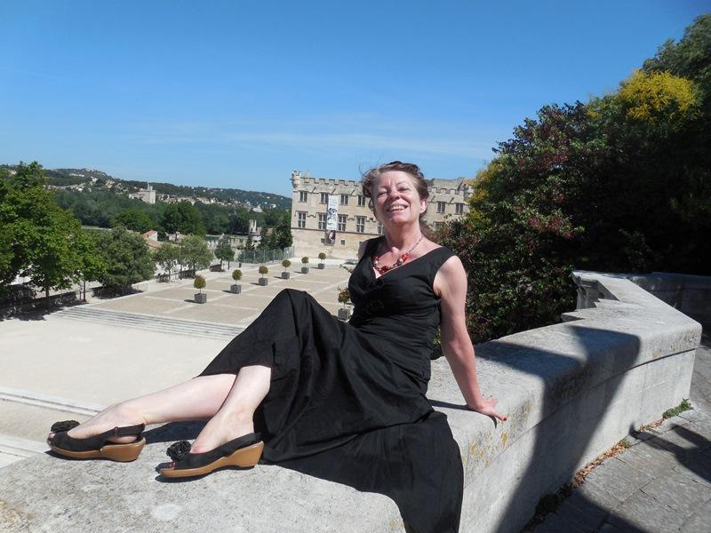 Animation au Chateau d'Ansouis, les photos Dscn0514