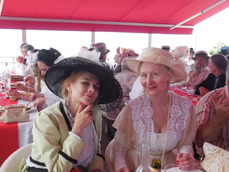 Cabourg à la Belle époque 2014, les photos - Page 3 Dscn0713