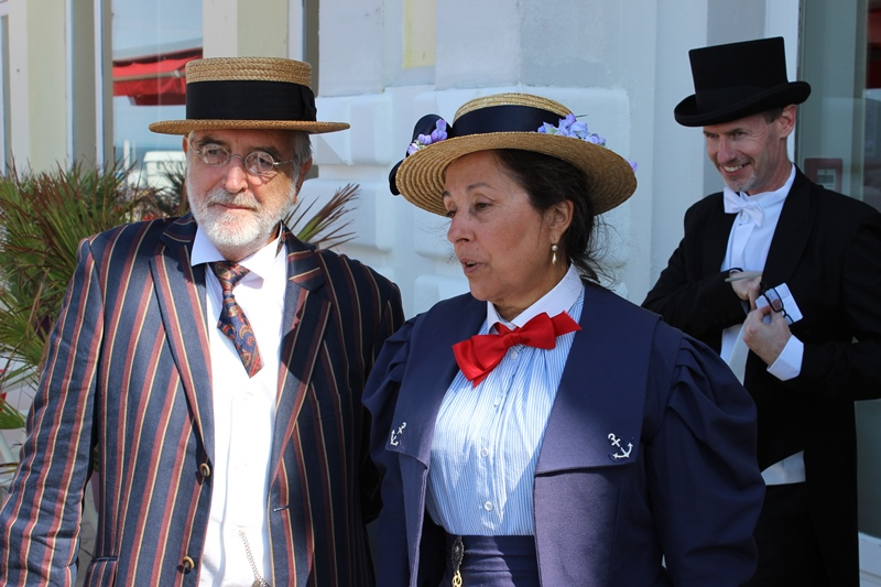 Cabourg à la Belle époque 2014, les photos Img_6310