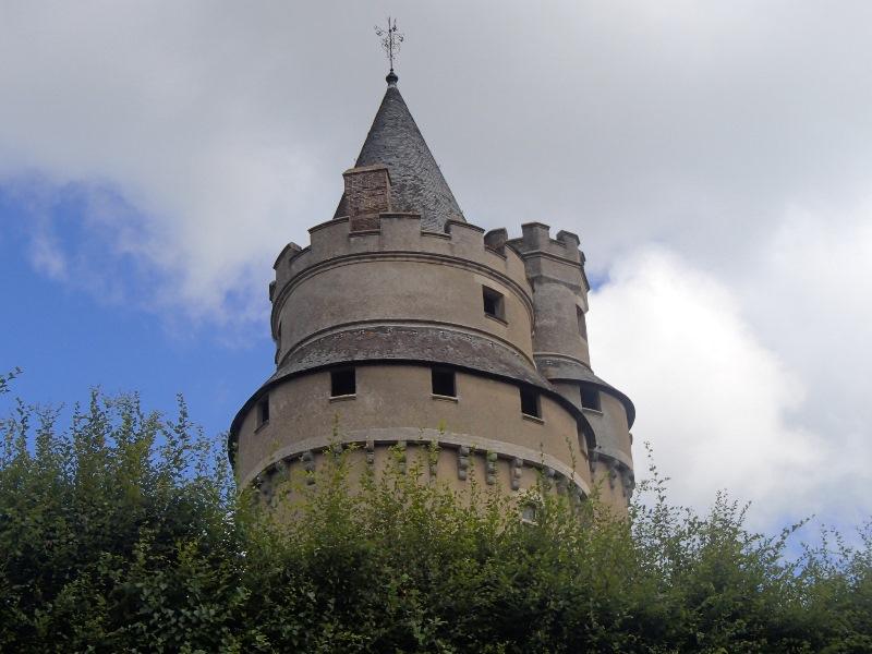 Animation château de Bonneval, les photos P8161011