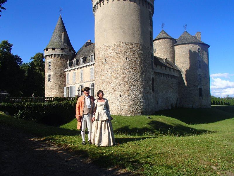Animation château de Bonneval, les photos P8161111