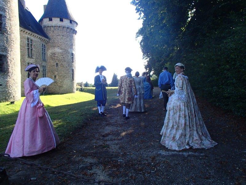 Animation château de Bonneval, les photos P8161113