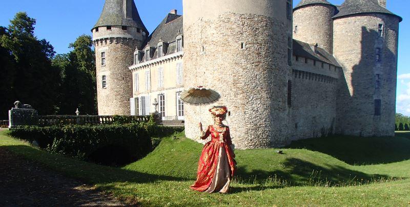 Animation château de Bonneval, les photos P8161116