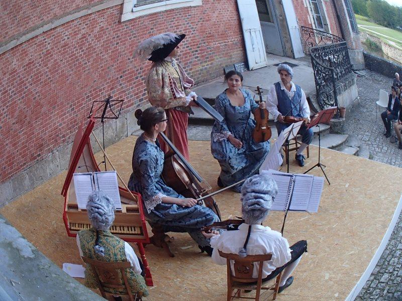 Festival Falsetto à la Bussière 2014, les photos P8231411