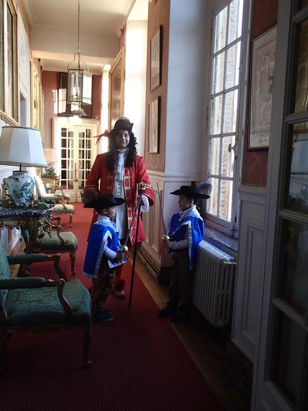 Noél au Chateau de Breteuil, le 28 Décembre 2014 et les photos - Page 5 Pc283210