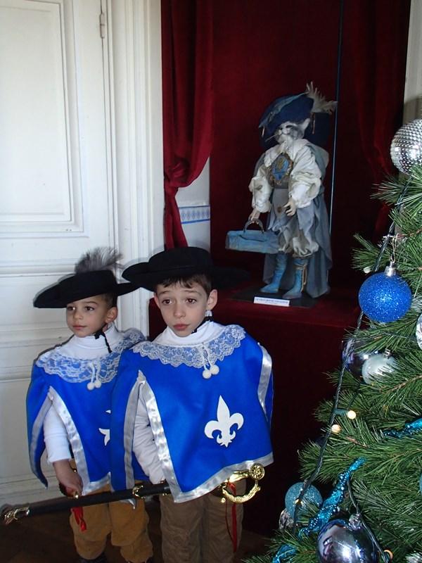 Noél au Chateau de Breteuil, le 28 Décembre 2014 et les photos - Page 5 Pc283212