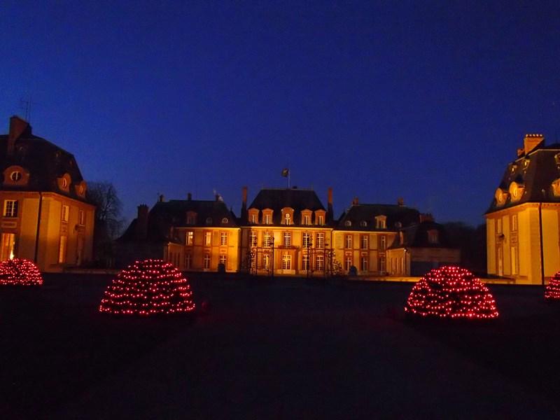 Noél au Chateau de Breteuil, le 28 Décembre 2014 et les photos - Page 5 Pc283311