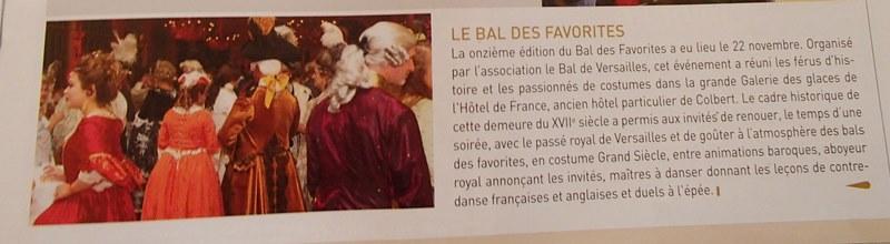 Presse du bal de Versailles - Page 5 Pc293310