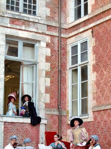 Festival Falsetto à la Bussière 2014, les photos - Page 2 Rosely11