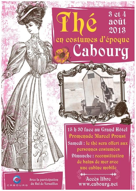 les affiches  du bal de  Versailles, depuis 2002 The_co10
