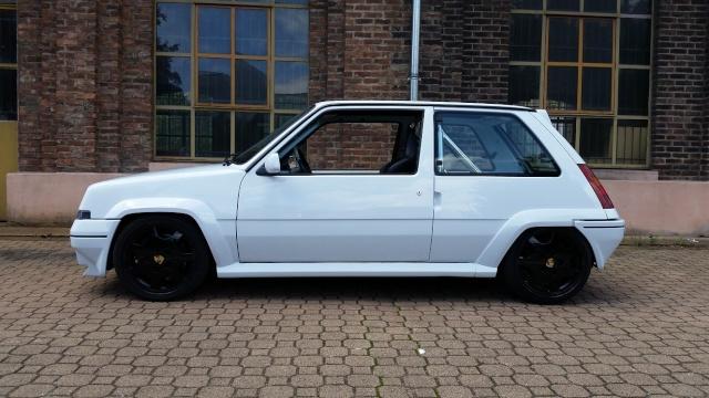 GT Turbo bleu ph2+new projet GTT - Page 19 111