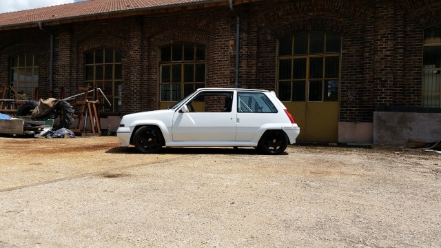 GT Turbo bleu ph2+new projet GTT - Page 19 710