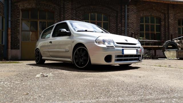 GT Turbo bleu ph2+new projet GTT - Page 19 810