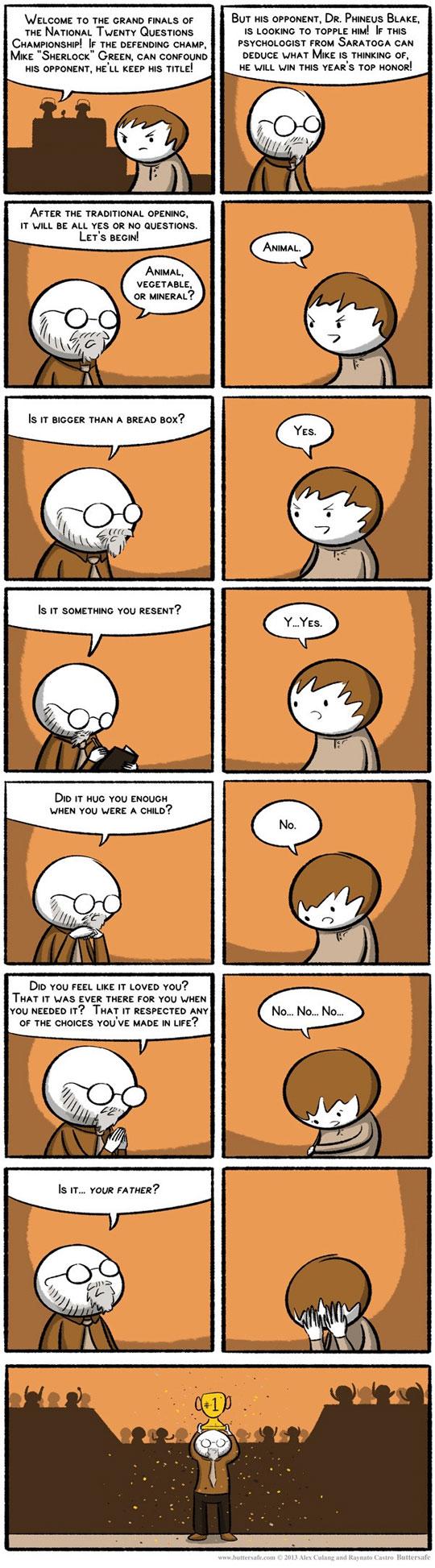 Fil de blagues sur les surdoués, les psy et quelques autres - Page 3 Funny-17