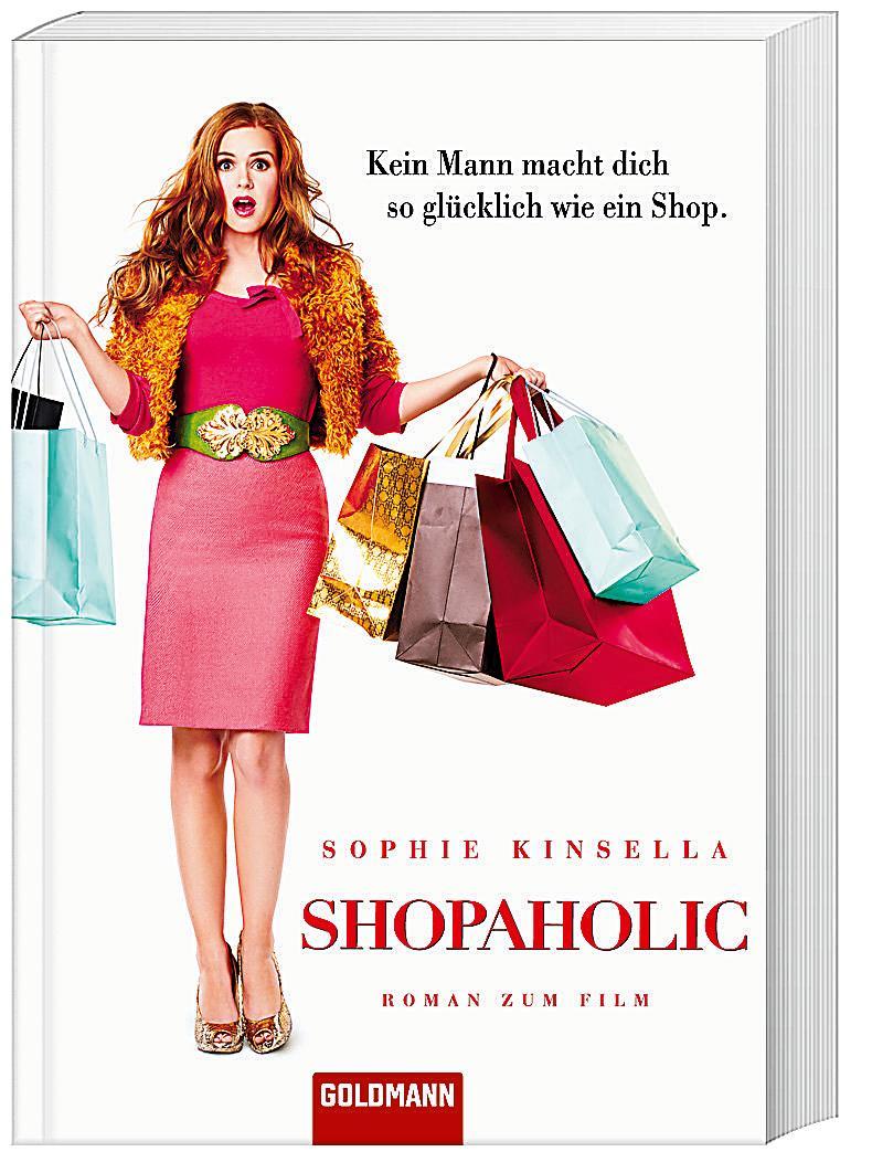 Kinsella, Sophie - Die Schnäppchenjägerin – Ein Shopaholic-Roman 1 Shopah10