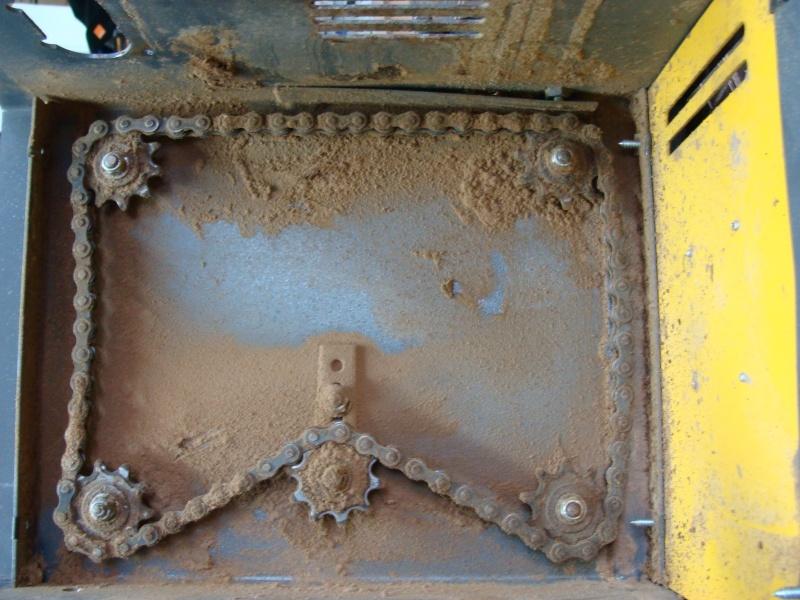 Ascenseur pour Défonceuse Dsc01126