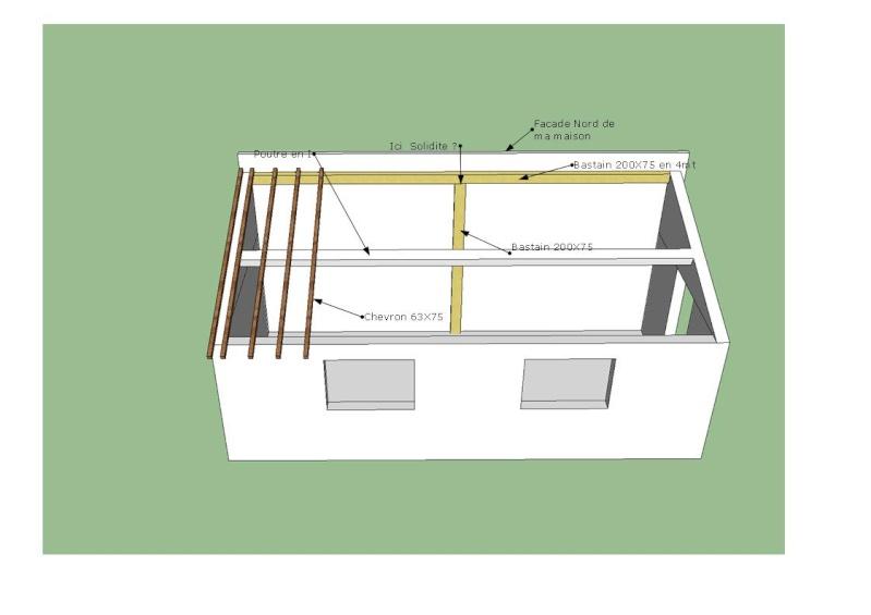 Mon Nouvel Atelier - Page 2 Toitur10
