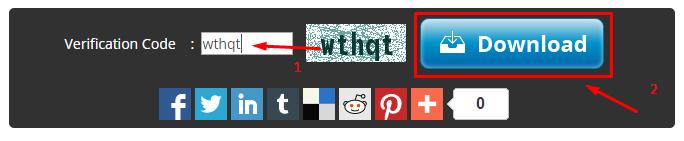 طريقة التحميل من موقع '' ZIDDU '' Screen24