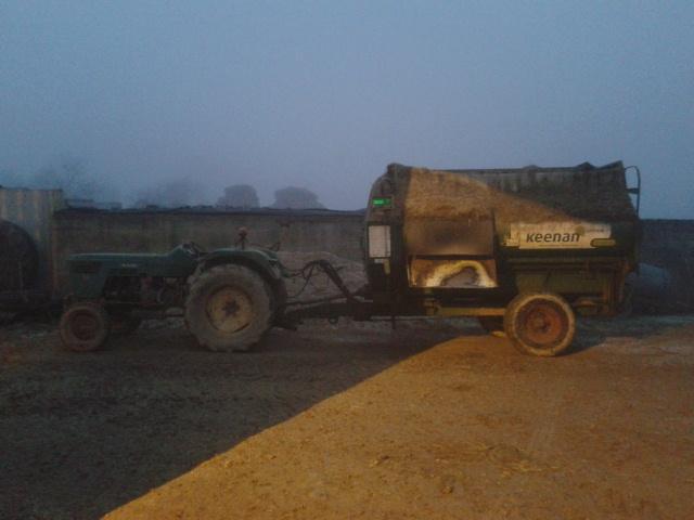 Vos avis sur les tracteurs Deutz-Fahr Photos11
