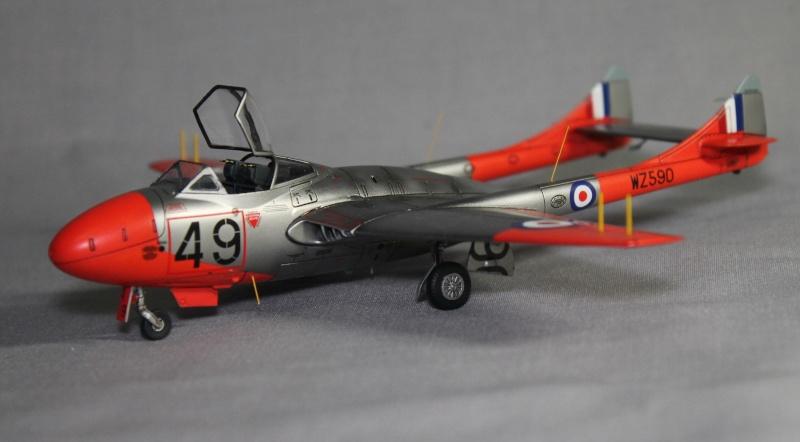 Airfix DeHavilland Vampire T.11 Img_2813