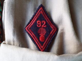 Deuxième classe du 92ème RI en permission à Constantine (été 1960) Dscf1219