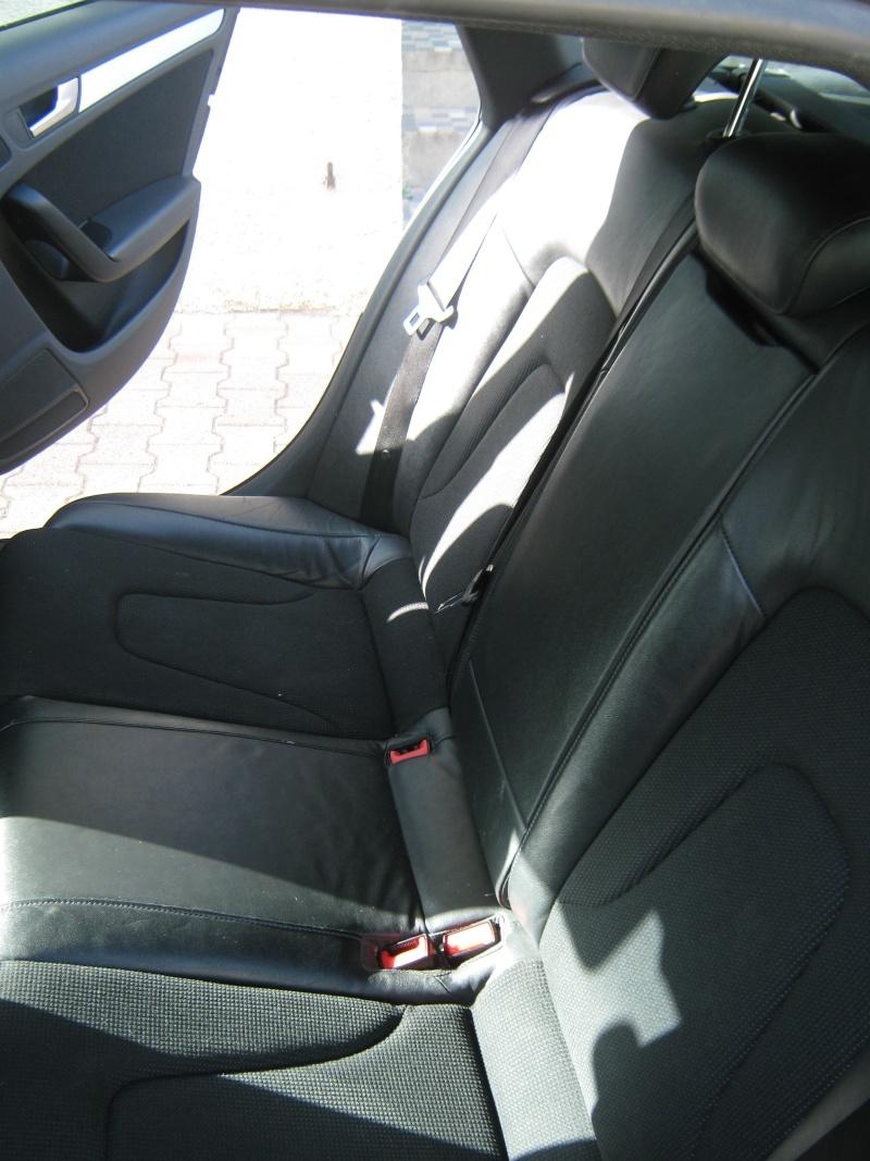 A4 avant 2.7 V6 TDI 190 Sline Multitronic 11/2008 noir brillant Img_1013