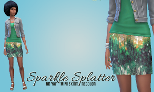 Повседневная одежда (юбки, брюки, шорты) - Страница 2 Imag1048