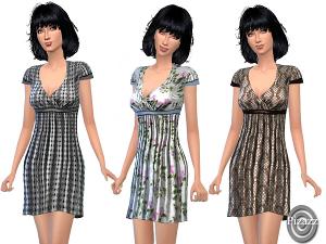 Повседневная одежда (платья, туники)  Imag1061