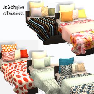 Постельное белье, одеяла, подушки, ширмы - Страница 13 Imag1071