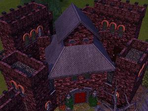 Замки, дворцы - Страница 2 Imag1088