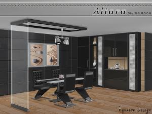 Кухни, столовые (модерн) Imag1102