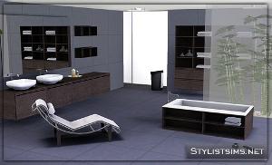Ванные комнаты (модерн) Imag1117