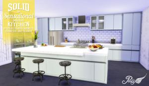 Кухни, столовые (модерн) Imag1127