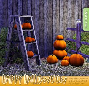 Декор для праздников (Новый Год, Хеллоуин) - Страница 6 Imag1181