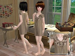 Для детей (нижнее белье, пижамы, купальники) - Страница 3 Imag1254