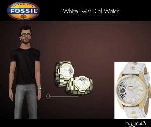 Браслеты, часы, кольца - Страница 5 Imag1392