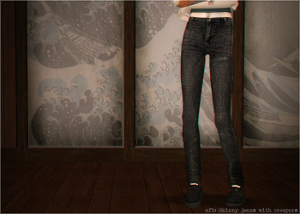 Повседневная одежда (юбки, брюки, шорты) - Страница 4 Imag1402
