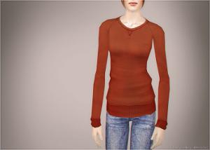 Повседневная одежда (топы, блузы, рубашки) - Страница 6 Imag1416