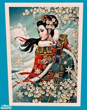 Картины, постеры, плакаты - Страница 6 Imag1420