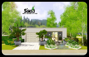 Жилые дома (модерн) - Страница 2 Imag1427