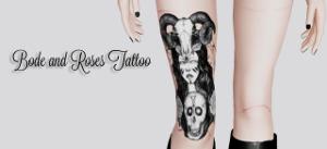Татуировки - Страница 16 Imag1431