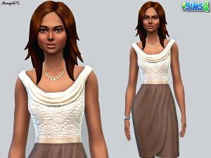 Повседневная одежда (платья, туники)  Imag1452