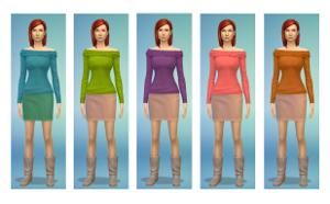Повседневная одежда (сеты) Imag1499